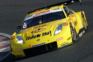 Outras: João Paulo disputa segunda etapa da Super GT500 no Japão