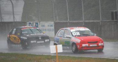 Marcas e pilotos: Edoli Caús Júnior e Diego Barroso são os vencedores da quinta etapa do Regional