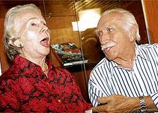 Outras: Falece, aos 85 anos, Juze Fittipaldi