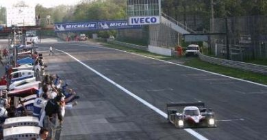 LMS: Dupla Marc Gené/Nicolas Minassian vence na abertura da temporada em Monza