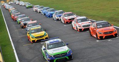 Mercedes-Benz Challenge: Campeonato tem etapa decisiva em Goiânia