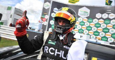 Copa Petrobras de Marcas: Thiago Marques leva Renault à vitória em Goiânia