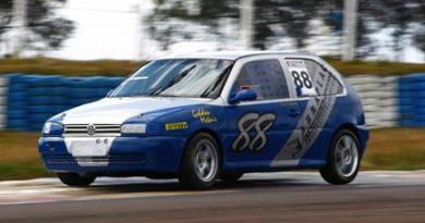 Brasileiro de Marcas e Pilotos: Marco Romanini conquista a pole position em Cascavel