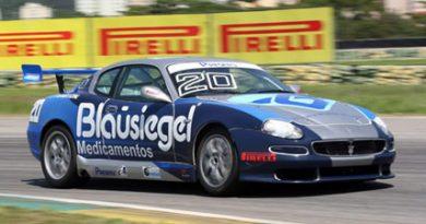 Trofeo Maserati: Urnhani, outra vez brilhante, de ponta a ponta