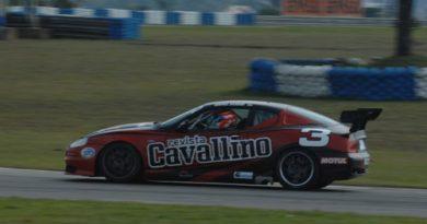 Trofeo Maserati: Equipe CRT chega a Londrina disposta a lutar pela liderança