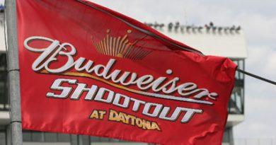 Nascar: Temporada começa com prova amistosa em Daytona