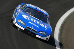 Nascar: Ryan Newman marca a pole em Atlanta