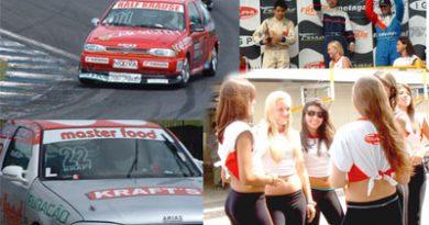 Paulista de Marcas: Categoria expõe carros na Autosports e corre em Interlagos no domingo