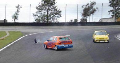 Paulista de Marcas & Pilotos: Kraft venceu na geral nesta 17ª rodada; Junqueira perde roda e vira passageiro em Interlagos