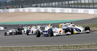 F-BMW: Bianchini alcança bom resultado na Alemanha