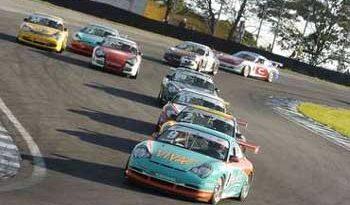 Porsche Cup: Xandy Negrão vence mais duas em Interlagos