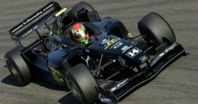 F-3000 Euroseries: Rigon é campeão. Razia e Nunes seguem na briga pelo vice-campeonato