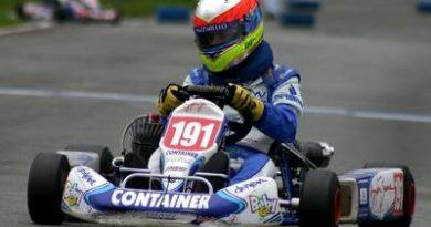 Kart: Alexandre Ruiz Filho começa a temporada 2006 no Paulista Light