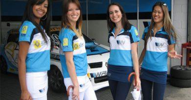 Garota SpeedRacing - Curitiba: Quem será a última finalista
