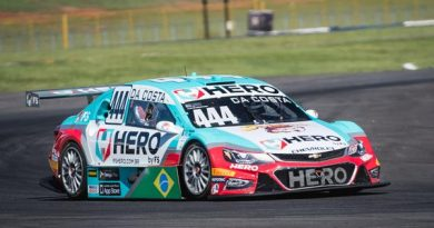 Stock Car: HERO Motorsport coloca Farfus na pista para etapa final