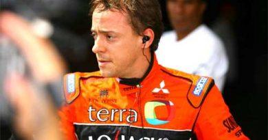 TC2000: Maluhy completa teste com a equipe Renault