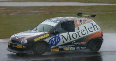 TC1600: Gustavo Martins e César Backaus vencem a última etapa