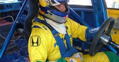 TC2000: Cacá estréia pela equipe Honda na Argentina