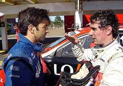 TC 2000: Fittipaldi e Furlan trabalham visando os 200km de Buenos Aires