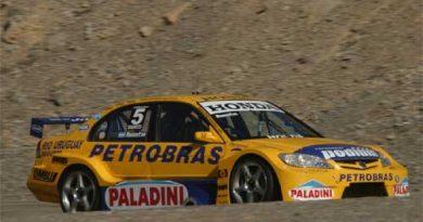 TC2000: Tarso Marques disputa 200 km de Buenos Aires pela Honda Petrobras