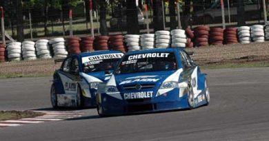 TC2000: Com um Ford Focus, Basso e Hoover Orsi são pole nos 200 Km de Buenos Aires