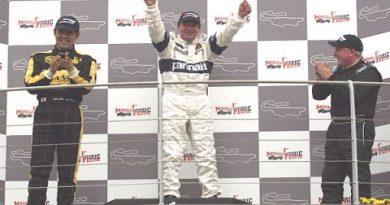 F1 Historic: Joaquim Folch vence a etapa de abertura em Mugello