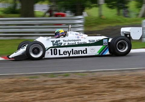 F1: Interlagos recebe abertura da Fórmula 1 Histórica