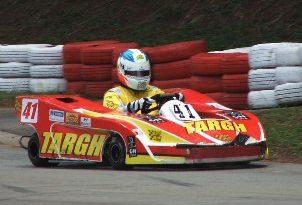 500 Milhas Granja Viana: Targh 400 tem dois pilotos entre os sete primeiros na tomada de tempos