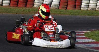 Kart: Targh 400 já esta em Londrina para a abertura do Sul-Brasileiro