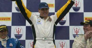 Trofeo Maserati: Etapa de Londrina pode consolidar Alencar Jr.