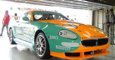 Trofeo Maserati: Guto Negrão é pole position da 2ª etapa