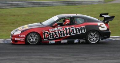 Trofeo Maserati: Rafael Derani promete e cumpre, é pole da 9ª etapa