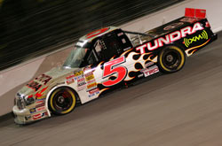 Truck Series: Mike Skinner vence a American Commercial Lines 200, em Atlanta