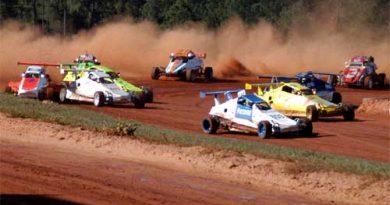 Velocidade na Terra: 5ª. etapa do Paulista é disputado em Cordeirópolis