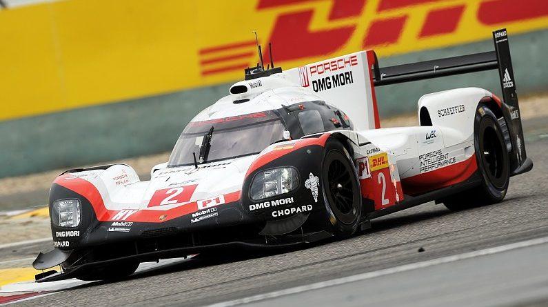 WEC: Toyota vence em Shangai. Porsche conquista o título de pilotos e construtores