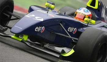 World Series: Iaconelli confirma participação na World Series by Renault