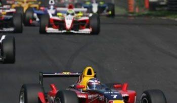 WSR: Temporada começa com rodada dupla em Monza
