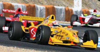 WSR: Miguel Molina e Milos Pavlovic vencem em Estoril