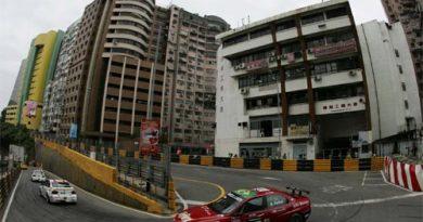 WTCC: Oito pilotos disputam título do WTCC em Macau