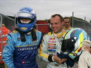 WTCC: Rydell marca a pole-position em Brands Hatch