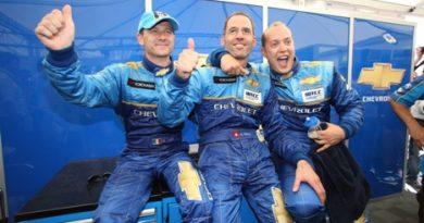 WTCC: Chevrolet domina classificação no Porto