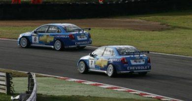 WTCC: Alain Menu é o pole em Brands Hatch