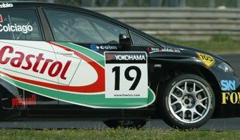 WTCC: Veja os tempos dos testes coletivos em Monza