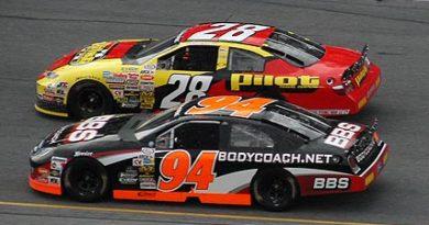 ARCA RE/MAX Series: Michael Annett vence na abertura da temporada em Daytona