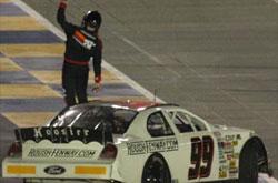 ARCA RE /MAX Series: Ricky Stenhouse, Jr lidera campeonato após seis etapas disputadas