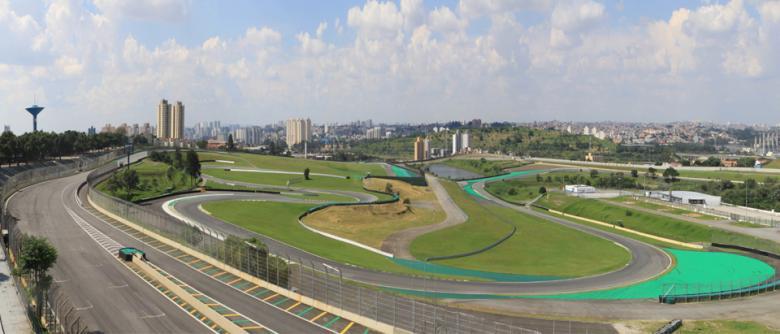 Informações: Projeto para privatização de Interlagos prevê prédio residencial no autódromo