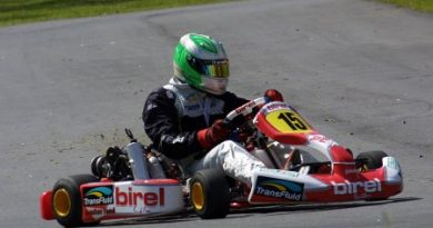 Paulista de Biland Kart: Categoria libera uso de chassis homologados internacionalmente