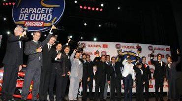 Capacete de Ouro: Oscar do automobilismo brasileiro foi um sucesso