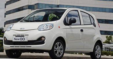 Chery QQ nacional chega para ser único carro abaixo de R$ 30.000