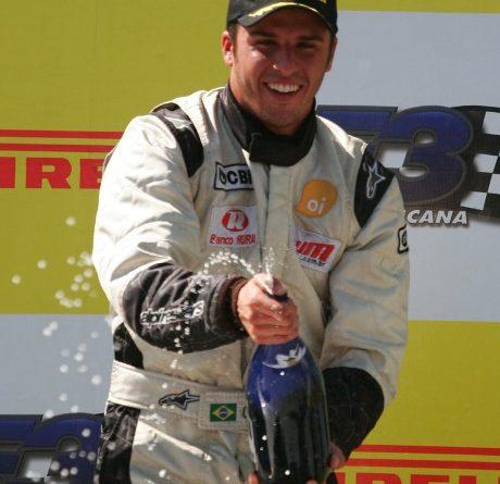Kart: Clemente Júnior e Nelsinho Piquet foramm equipe para a 500 Milhas da Granja Viana